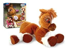 Calut interactiv,Toffee