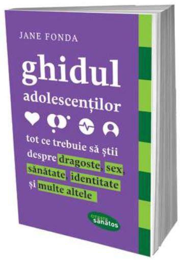 GHIDUL ADOLESCENTILOR