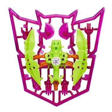Transformers-Figurina Minicon,Robots in Disguise
