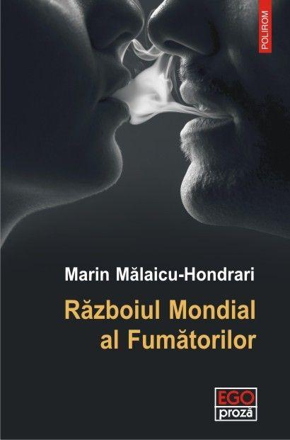 RAZBOIUL MONDIAL AL FUMATORILOR