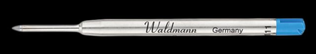 Rezerva pix Waldmann,albastru