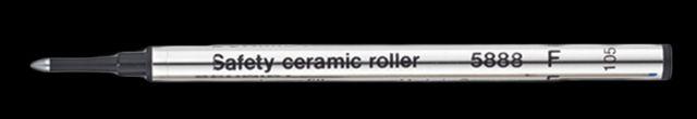 Rezerva roller Waldmann,negru