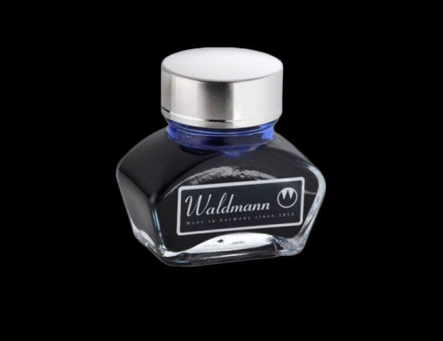 Calimara Waldmann,albastra