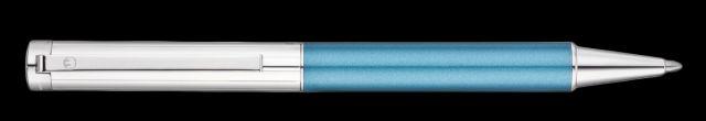 Pix Waldmann,Cosmo,albastru/arg