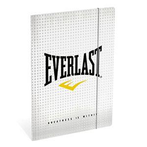 Mapa cu elastic,26x7x35cm,Everlast