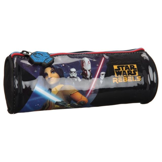 Penar cilindric,23x8x8cm,Star Wars Rebe