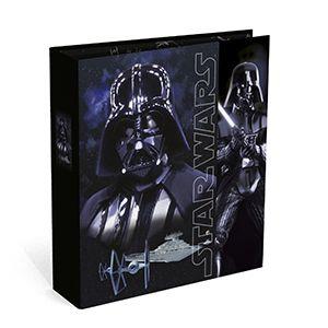 Biblioraft A4,8cm,Star Wars