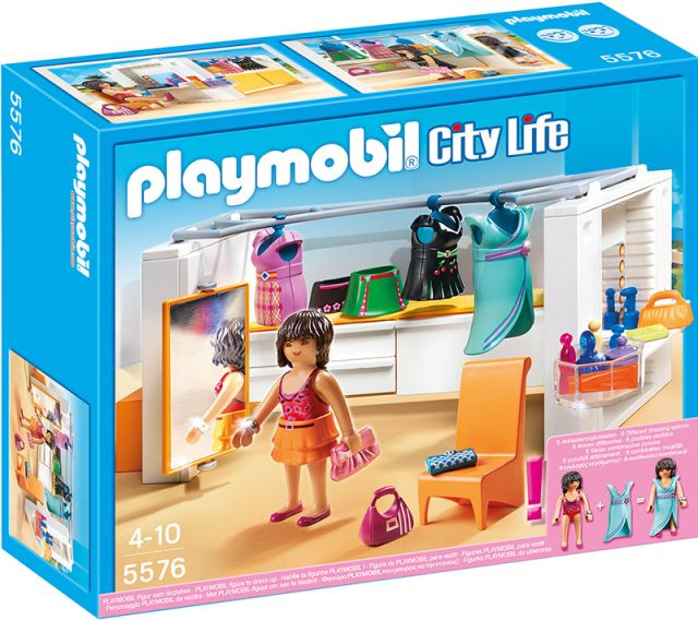 Playmobil-Camera de schimb