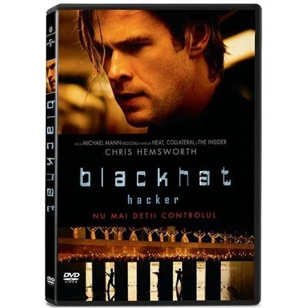 BLACKHAT - HACKER