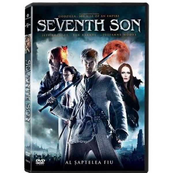 SEVENTH SON - AL ?APTELEA FIU