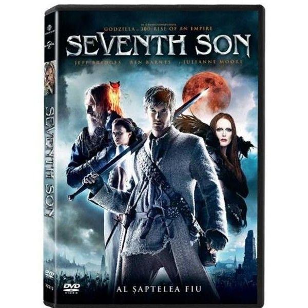 SEVENTH SON - AL ?APTELEA FIU