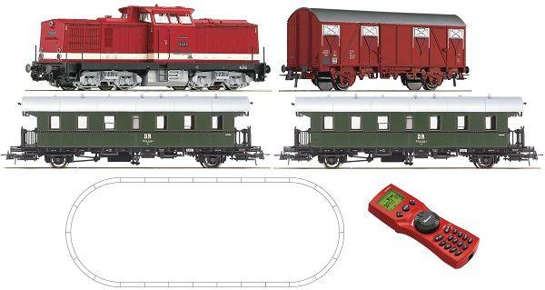 Trenuletul Rocco