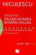 DICTIONAR ITALIAN-ROMAN SI...