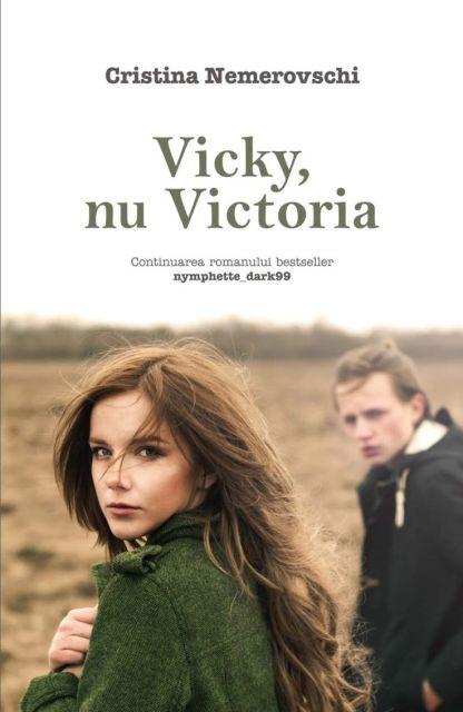 VICKY, NU VICTORIA
