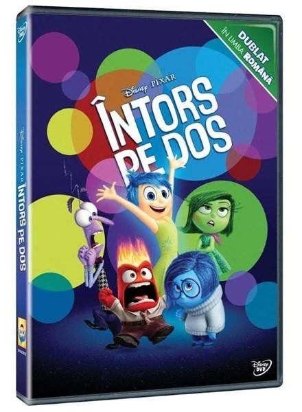 INSIDE OUT - INTORS PE DOS