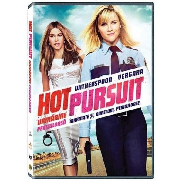 HOT PURSUIT - HOT PURSUIT: URMARIRE PERICULOASA