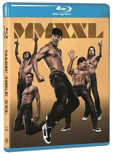 BD: MAGIC MIKE XXL - MAGIC MIKE XXL