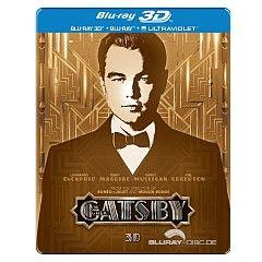BD: MARELE GATSBY 3D