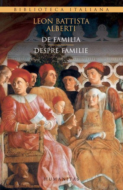 DE FAMILIA/DESPRE FAMILIE
