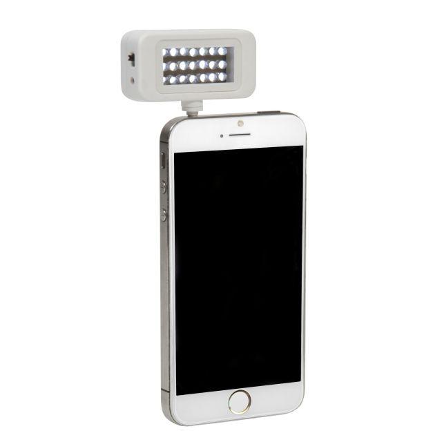 Blitz foto portabil pentru telefon