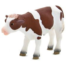 Figurina Mojo,Vitel Holstein