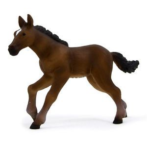 Figurina Mojo,Manz Hannoverian alergand