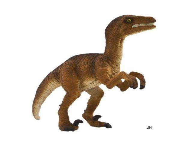 Figurina Mojo,Velociraptor