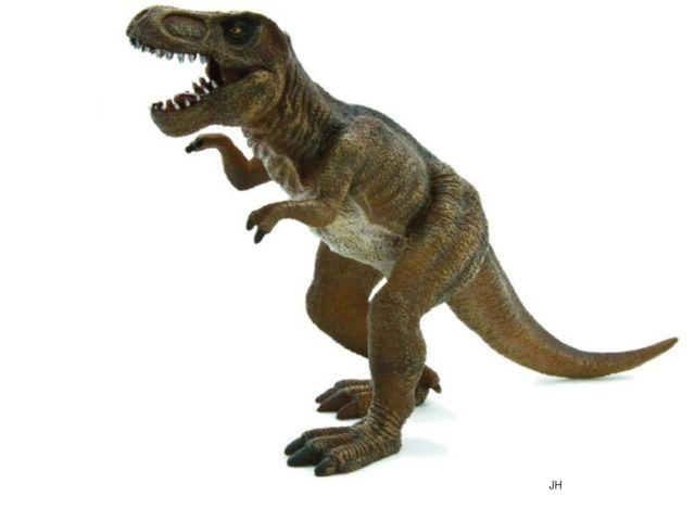 Figurina Mojo,T-Rex