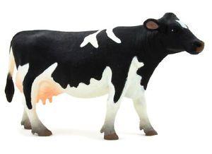 Figurina Mojo,Vaca Holstein