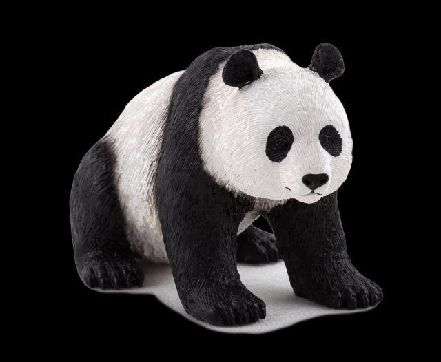 Figurina Mojo,Urs Panda urias