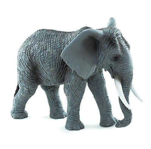 Figurina Mojo,Elefant african
