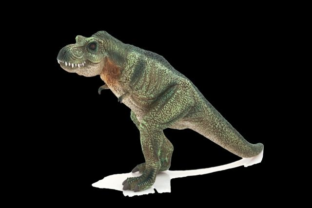 Figurina Mojo,Tiranozaurul Rex