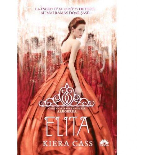 ELITA (ALEGEREA, VOL 2)