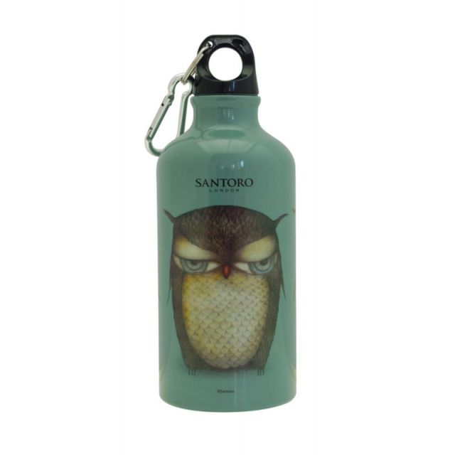 Recipient apa,500ml,Grumpy Owl