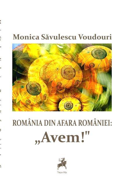 ROMANIA DIN AFARA ROMANIEI: