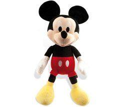 Plus Mickey,sunete vesele