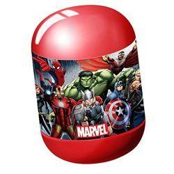 Figurina Marvel,in capsula,cu snur