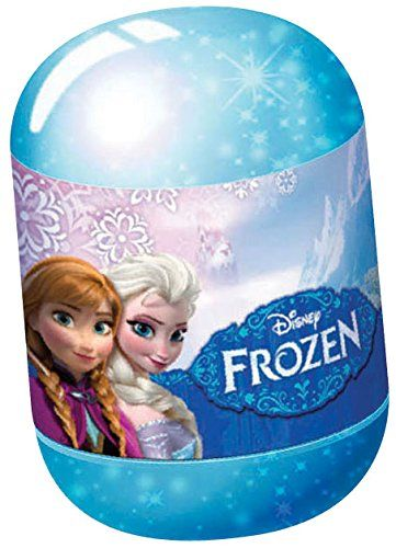 Figurina Frozen,in capsula,cu snur