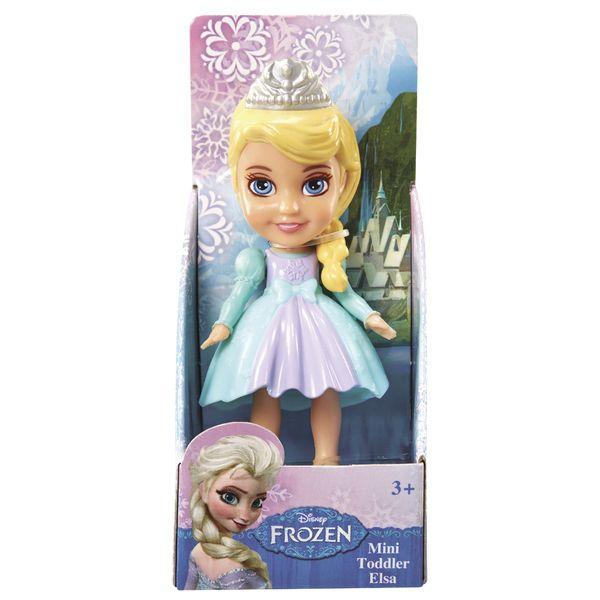 Figurina Disney Frozen,8cm