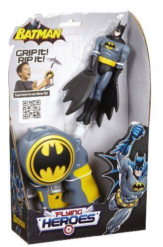 Figurina zburatoare,erou,Batman