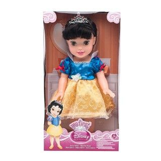 Papusa Disney Princess,copil,34cm,div.mod.