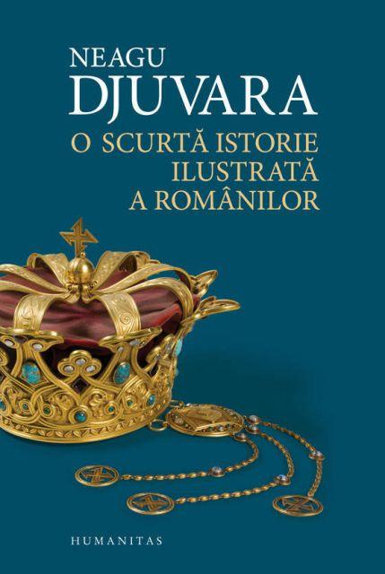 O SCURTA ISTORIE ILUSTRATA A ROMANILOR (PB)