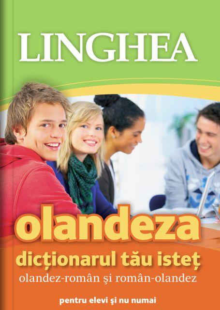 DICTIONARUL TAU ISTET OLANDEZ-ROMAN/ROMAN-OLANDEZ