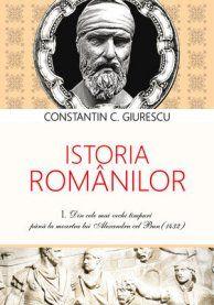 ISTORIA ROMANILOR (3 VOL)