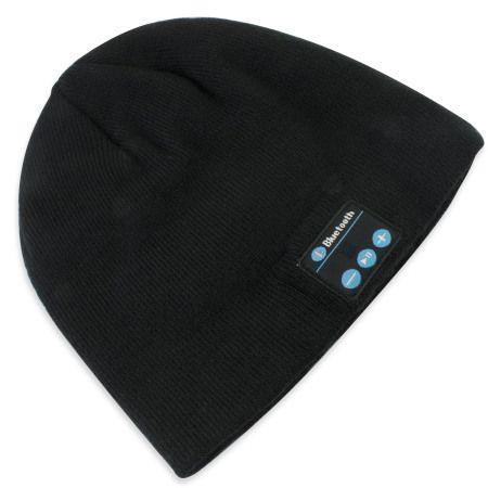 Caciula Bluetooth cu casti integrate Olixar