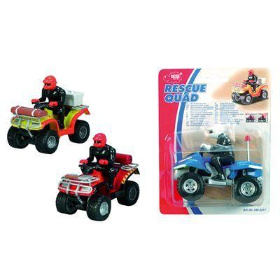 ATV Dickie,resque quad,11cm