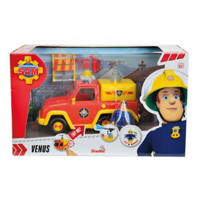 Masina pompierul Sam,Venus,cu...