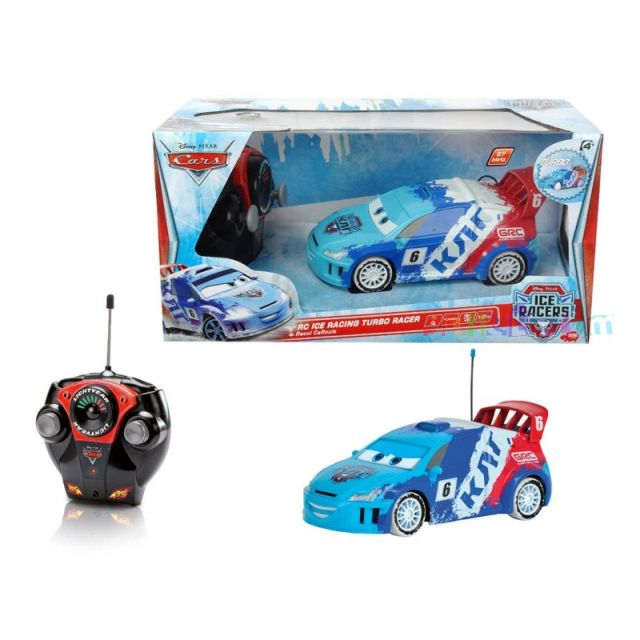 Masina Dickie,RC,Ice Racing,Raoul,2canale,17cm
