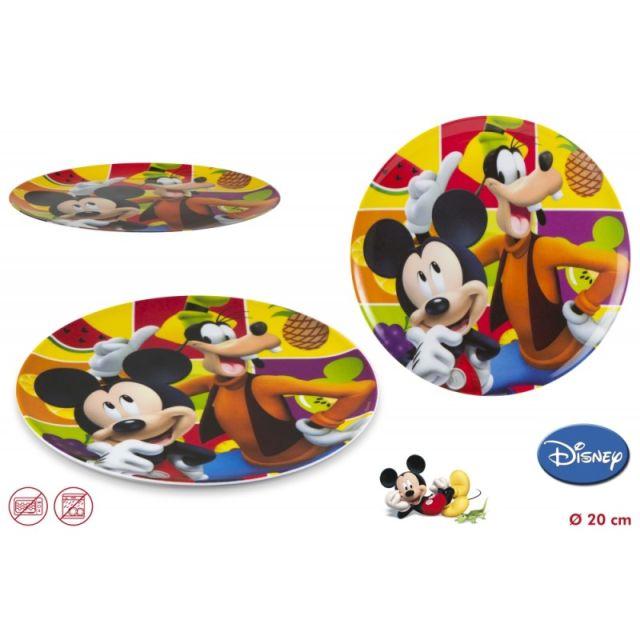 Farfurie melamina,Mickey