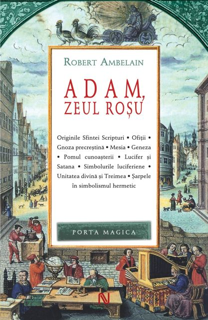 ADAM, ZEUL ROSU